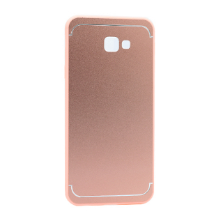 Futrola METAL za Samsung J415F Galaxy J4 Plus roze