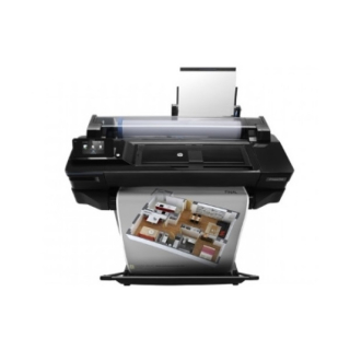 HP DesignJet T520 24-in 2018 ed. CQ890C