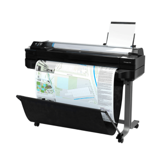 HP DesignJet T525 36-in Printer 5ZY61A