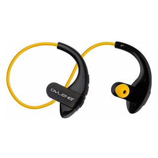 Slusalice SPORTS OVLENG S13 Bluetooth zute