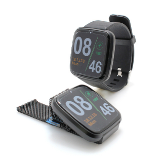 Smart Watch Y9 crni