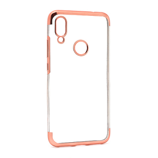 Futrola COLOR EDGE za Xiaomi Redmi 7 roze