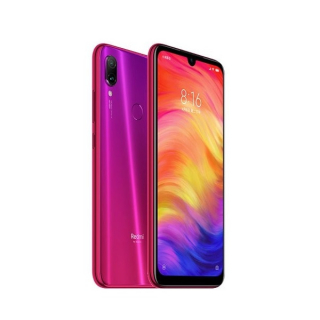 Xiaomi Redmi Note 7 4/64GB Nebula Red
