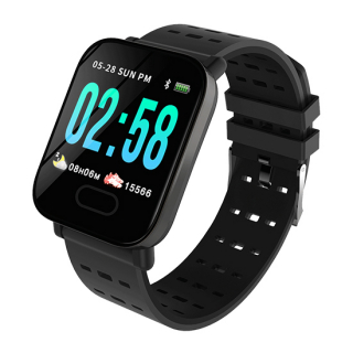 Smart Watch A6 crni