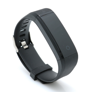 Smart Band ID115 plus crna
