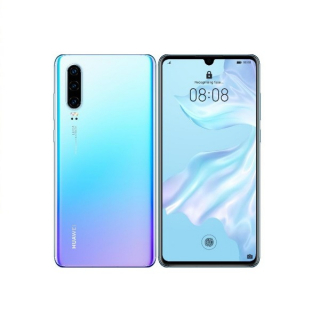 Huawei P30 Pro 6/128GB Kristal DS