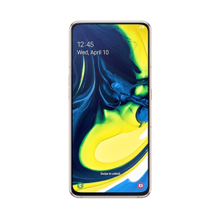 Samsung Galaxy A80 8/128 GB DS Gold