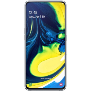 Samsung Galaxy A80 8/128 GB DS Silver