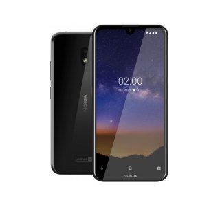 Nokia 2.2 DS Black