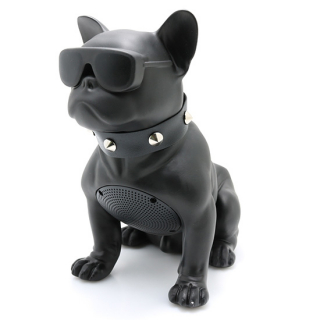 Zvucnik DOG M10 Bluetooth crni