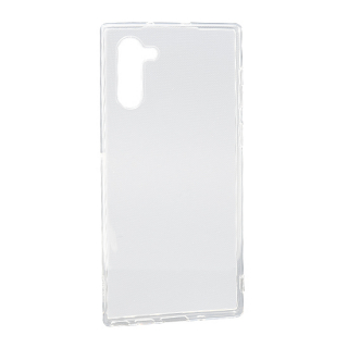 Futrola silikon CLEAR STRONG za Samsung N970F Galaxy Note 10 providna