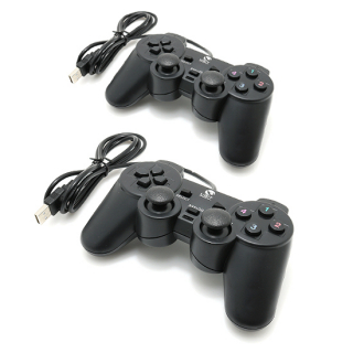 Gamepad UB-04 double SHOCK UBIT