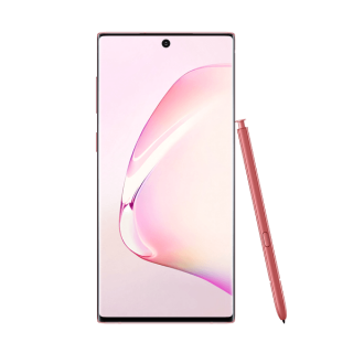 Samsung Galaxy Note 10 8GB/256GB Pink