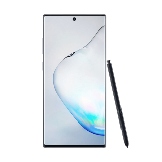 Samsung Galaxy Note 10 Plus 12GB/256GB Black
