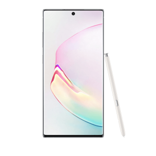 Samsung Galaxy Note 10 Plus 12GB/256GB White