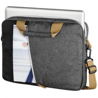Laptop Torba FLORENCE 13,3 inch Crno/Siva