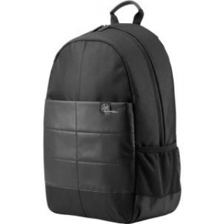 HP Classic Backpack 15.6 Case Black (1FK05AA)