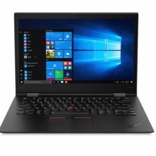 Lenovo ThinkPad X1 Yoga Intel i7-8550U/14 WQHD IPS/16GB/512GB SSD/Intel HD/FPR/Win10 Pro/Black