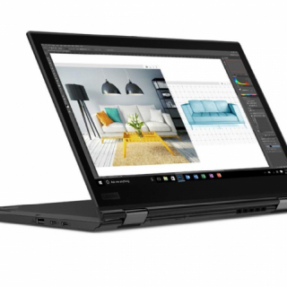 Lenovo ThinkPad X1 Yoga Intel i7-8550U 01