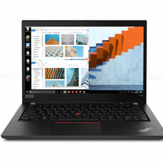 Lenovo ThinkPad T490 Intel I7-8565U/16GB/1TB SSD NVMe/14FHD IPS/FPR/IR&HD Camera/SCR/Win10 Pro