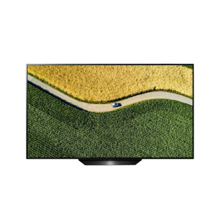 LG 55 inca OLED55B9PLA SMART 4K Ultra HD