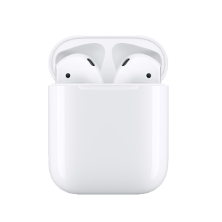 APPLE AirPods 2 sa kutijom za punjenje