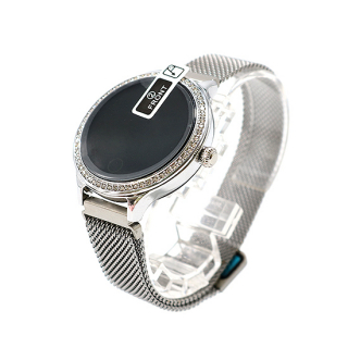 Smart Watch M8 srebrni
