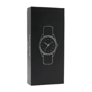 Smart watch R69 srebrni