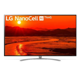 LG 75SM9900PLA SMART 8K HDR Smart NanoCell