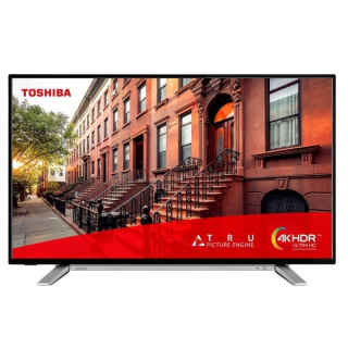 Toshiba 55 inca 55UL5A63DG Smart Ultra HD