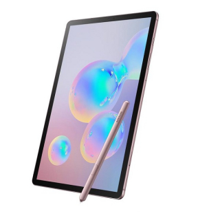 Samsung Galaxy Tab S6 WiFi SM-T860NZNASEE Brown