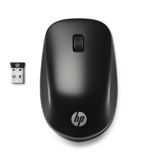 HP Ultra Mobile Wireless Mouse Black H6F25AA