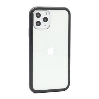 Futrola Magnetic frame za Iphone 11 Pro crna