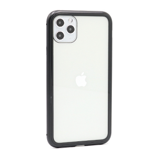 Futrola Magnetic frame za Iphone 11 Pro Max crna