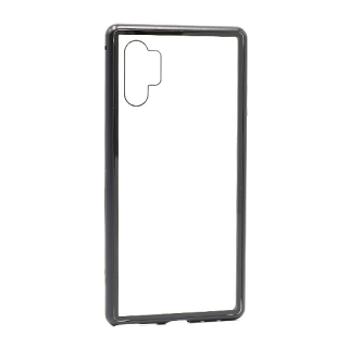 Futrola Magnetic Frame za Samsung N975F Galaxy Note 10 Plus crna