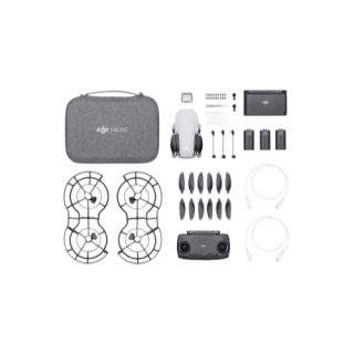 DJI Dron MAVIC MINI FLY MORE COMBO