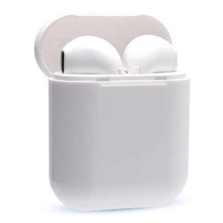 Slusalice Bluetooth Airpods I8X za Iphone bele