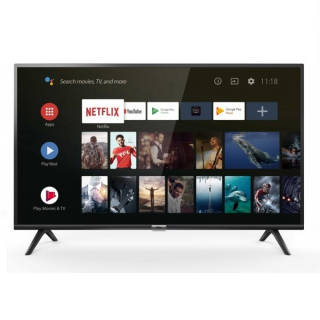 TCL 43 inca 43EP660 Smart 4K Ultra HD