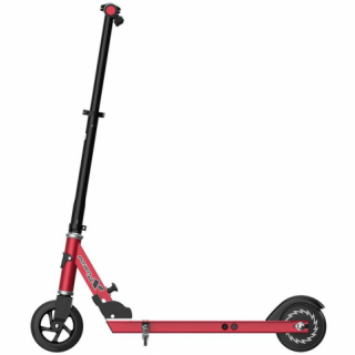 Razor Power A2 Electric Scooter Red