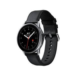 Samsung Galaxy Watch Active 2 ss 40mm Srebrni