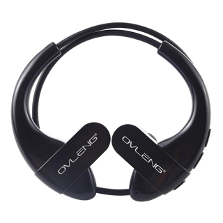 Slusalice SPORTS OVLENG S13 Bluetooth crne