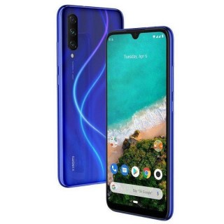 Xiaomi Mi A3 128GB Not just Blue