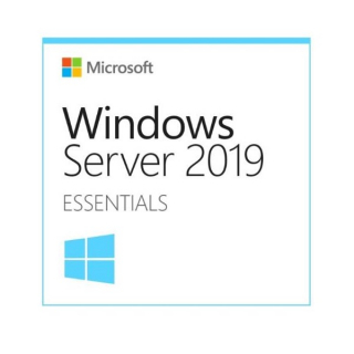 Windows Server Essentials 2019 64Bit Eng G3S-01299