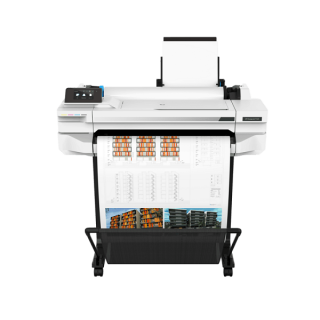 HP DesignJet T525 24-in Printer 5ZY59A