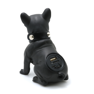 Zvucnik DOG M12 Bluetooth crni
