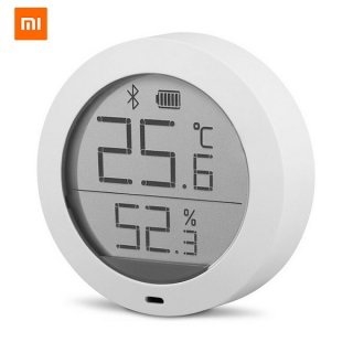 Xiaomi Mi Temeprature and Humidity Monitor