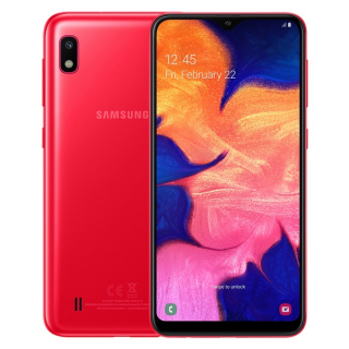Samsung Galaxy A10 2/32GB DS Red