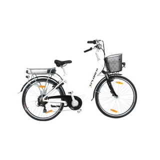 E-bike Xplorer City Flow 26 incha