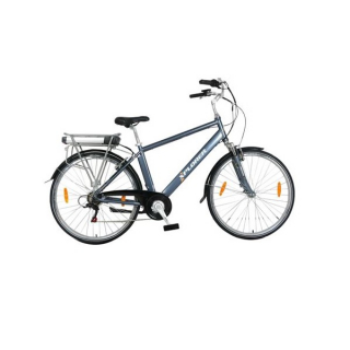 E-bike Xplorer Silver Line 28 incha