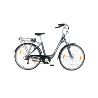 E-bike Xplorer Silver Line Lady 28 incha